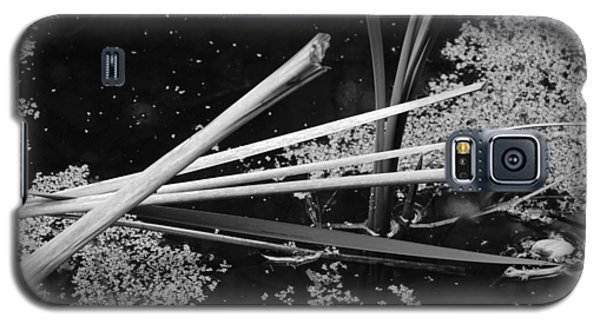 In The Pond Asian Influence Galaxy S5 Case