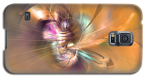 In Your Arms Galaxy S5 Case