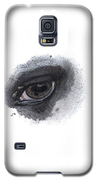 Indys Eye Galaxy S5 Case