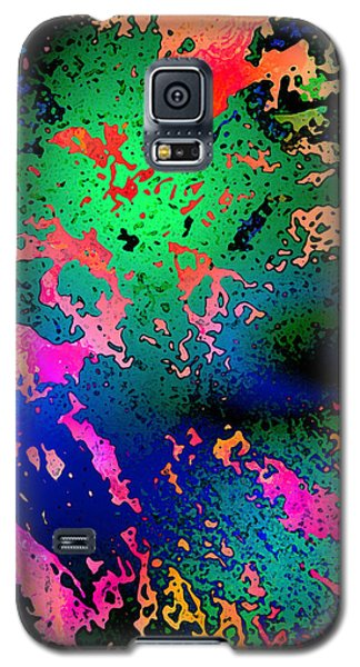 Galaxy S5 Case featuring the photograph Inner Space by David Pantuso