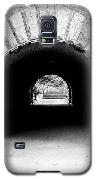 Inscope Arch Galaxy S5 Case by Michael Dorn