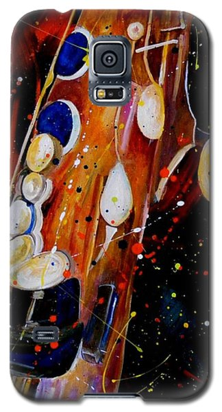 Instrument Of Choice Galaxy S5 Case