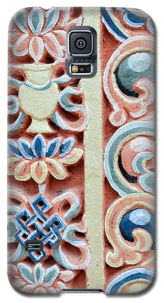 Galaxy S5 Case featuring the photograph Intricate Details by Fotosas Photography