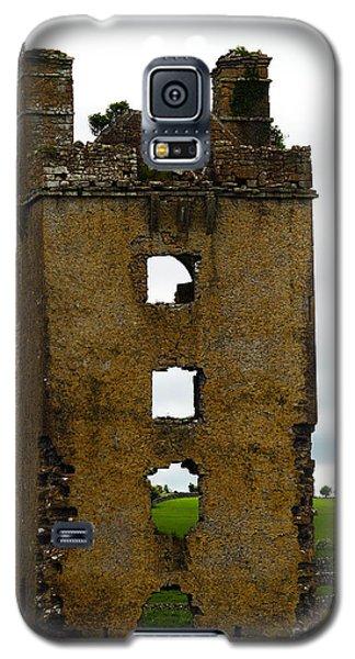 Ireland- Castle Ruins II Galaxy S5 Case