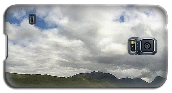 Ireland Panorama Galaxy S5 Case