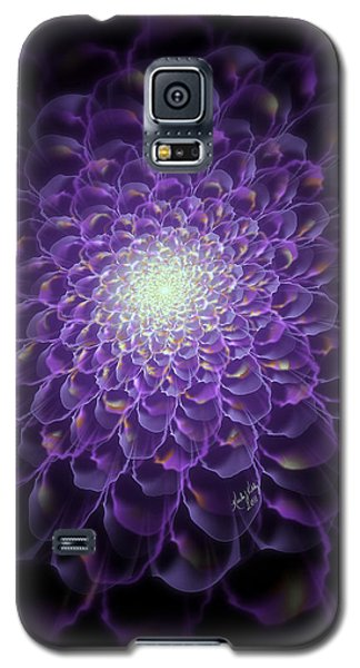 Iridescent Galaxy S5 Case