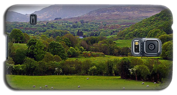 Irish Countryside II Galaxy S5 Case