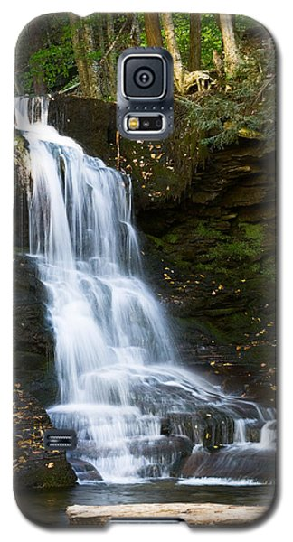 Is It Cottonwood Galaxy S5 Case