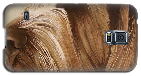 Italian Spinone Galaxy S5 Case