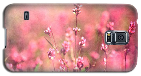 It's A Sweet Sweet Life Galaxy S5 Case by Robin Dickinson