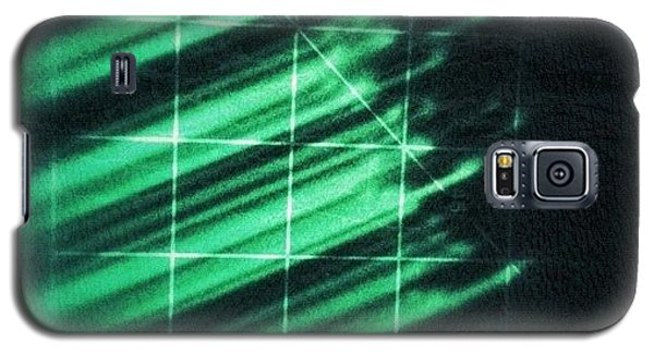 Light Galaxy S5 Case - Jade by Dave Edens