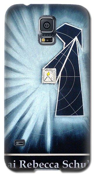 Janai Rebecca Galaxy S5 Case