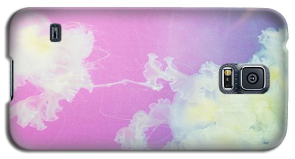 Jellyfish 2 Galaxy S5 Case
