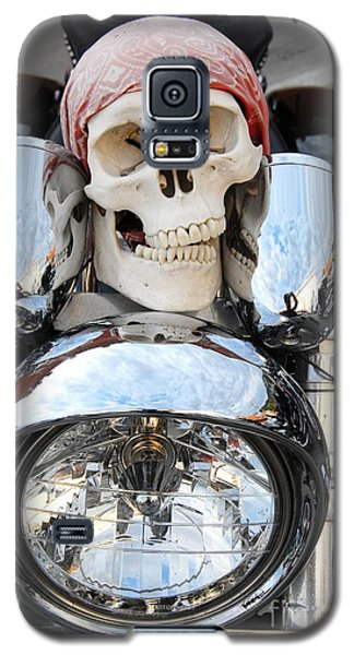 Jimmy Bones Galaxy S5 Case