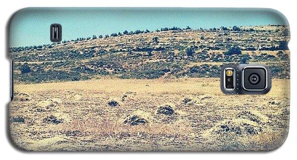 #jo #jordan #amman #airportroad Galaxy S5 Case