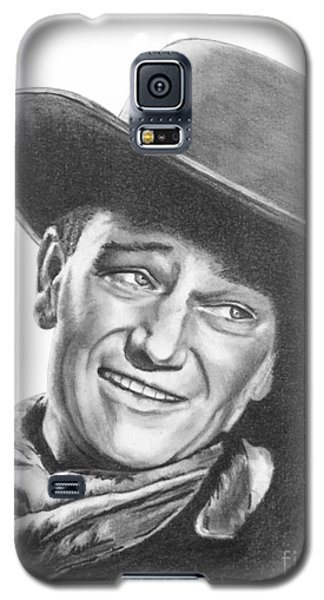 John Wayne   Dreamer Galaxy S5 Case