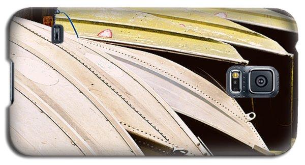 Jon Boats Galaxy S5 Case