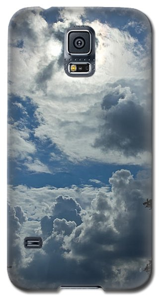 Judgment Day Galaxy S5 Case by Nadya Ost