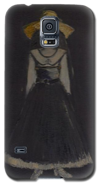 Just A Beautiful Country Girl... Galaxy S5 Case