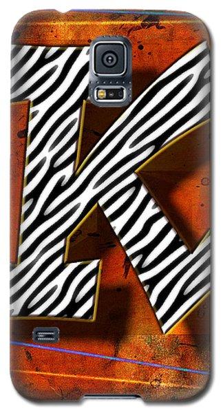 K Galaxy S5 Case