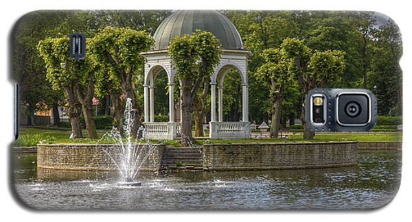 Kadriorg Park 2 Galaxy S5 Case by Clare Bambers
