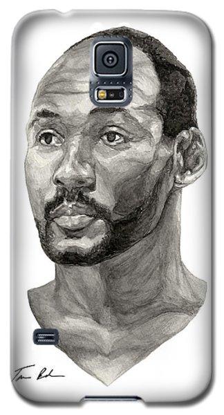 Karl Malone Galaxy S5 Case