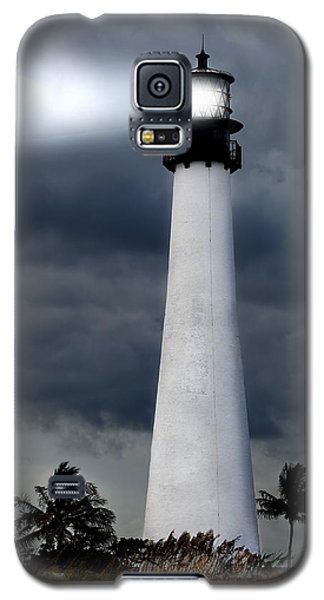 Key Biscayne Lighthouse Galaxy S5 Case