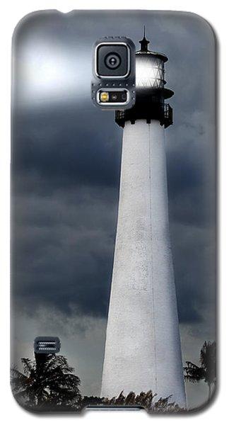 Key Biscayne Lighthouse Galaxy S5 Case