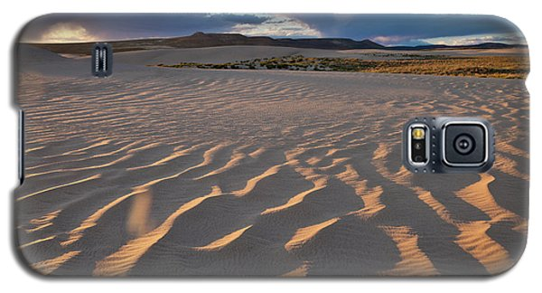 Killpecker Dunes At Sunset Galaxy S5 Case