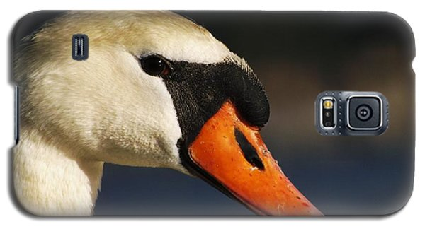 King Of The Fowl Galaxy S5 Case by Gerald Strine