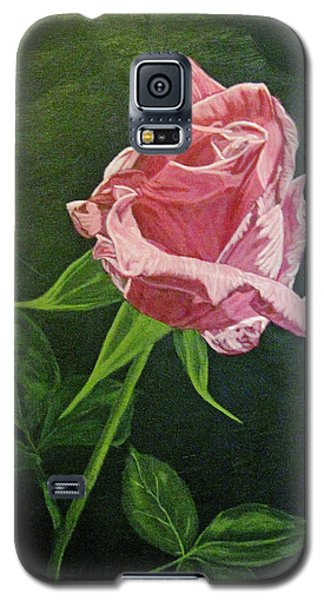 Kiss Of The Morning Sun 2 Galaxy S5 Case
