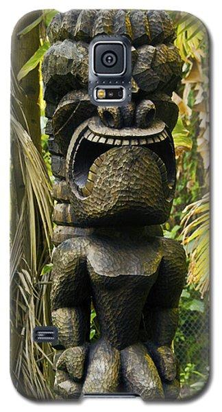 Ku - God Of War Galaxy S5 Case