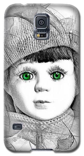 L003 Galaxy S5 Case