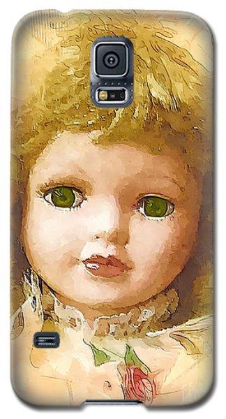 L004 Galaxy S5 Case