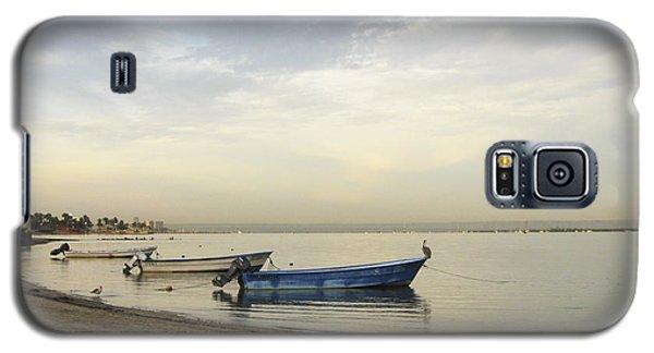 La Paz Waterfront Galaxy S5 Case