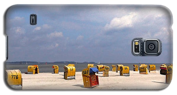 Laboe Beach ... Galaxy S5 Case