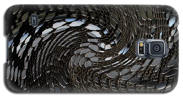 Lacey Abstract2 Galaxy S5 Case