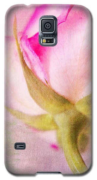 Lady Rose Galaxy S5 Case