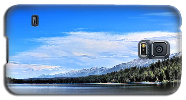 Lake Alva Galaxy S5 Case