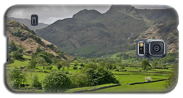 Lake District England Galaxy S5 Case