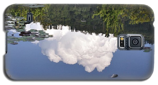 Lake Reflection Galaxy S5 Case