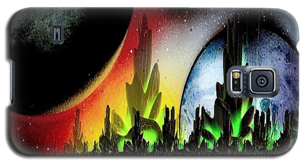 Lake Venus Galaxy S5 Case