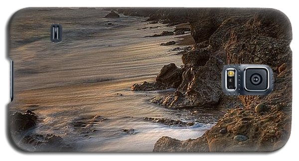 Ignation Galaxy S5 Case - #landscape #landscapelovers #pescadero by Kevin Henney