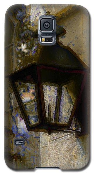 Lantern 11 Galaxy S5 Case by Donna Bentley