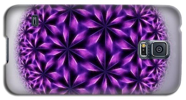 Last Dream Mandala Galaxy S5 Case