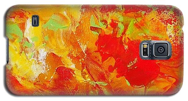 Latin Rythym Galaxy S5 Case
