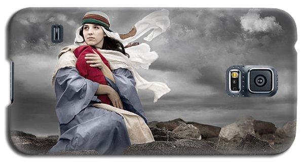 Leaving Bethlehem Galaxy S5 Case