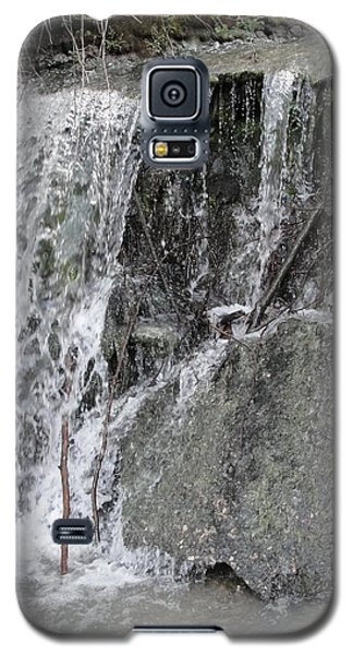 Galaxy S5 Case featuring the photograph Let It Flow by Tiffany Erdman