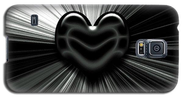 Let Love Shine Galaxy S5 Case