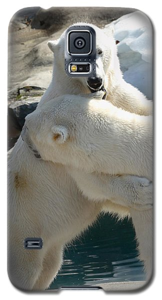 Galaxy S5 Case featuring the photograph Let Me Whisper In Your Ear by Cindy Haggerty